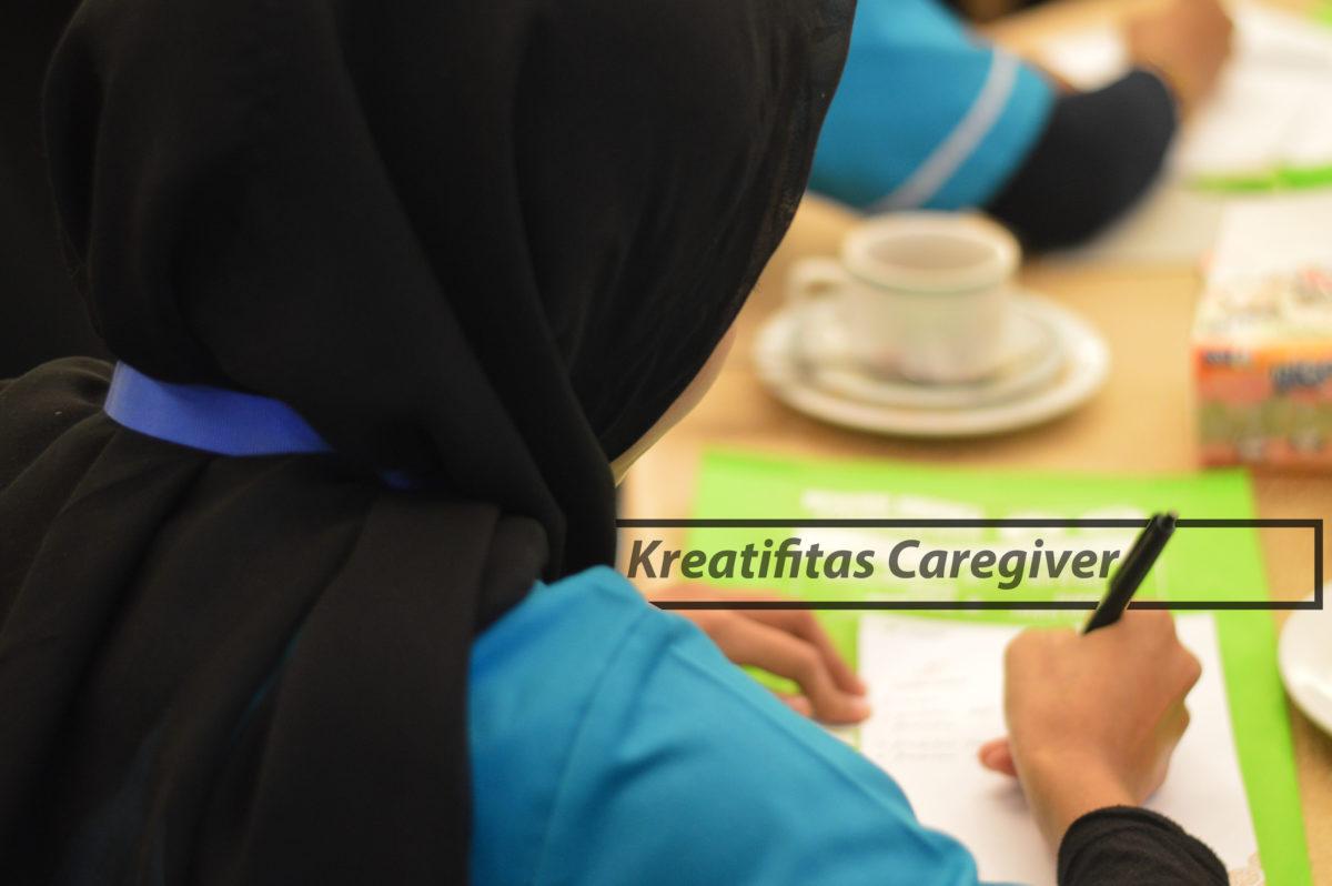 Caregiver indonesia, caregiver jakarta, perawat homecare, perawat home care, home care, homecare, perawat lansia