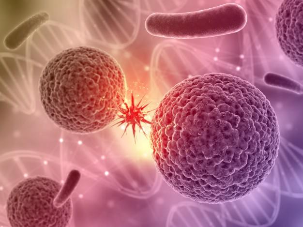 Kanker Darah Myeloma Multipel