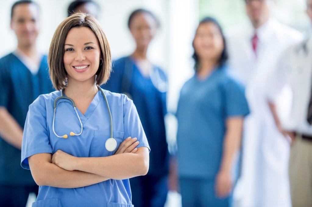 Lowongan kerja perawat Indonesia di Belanda 2019