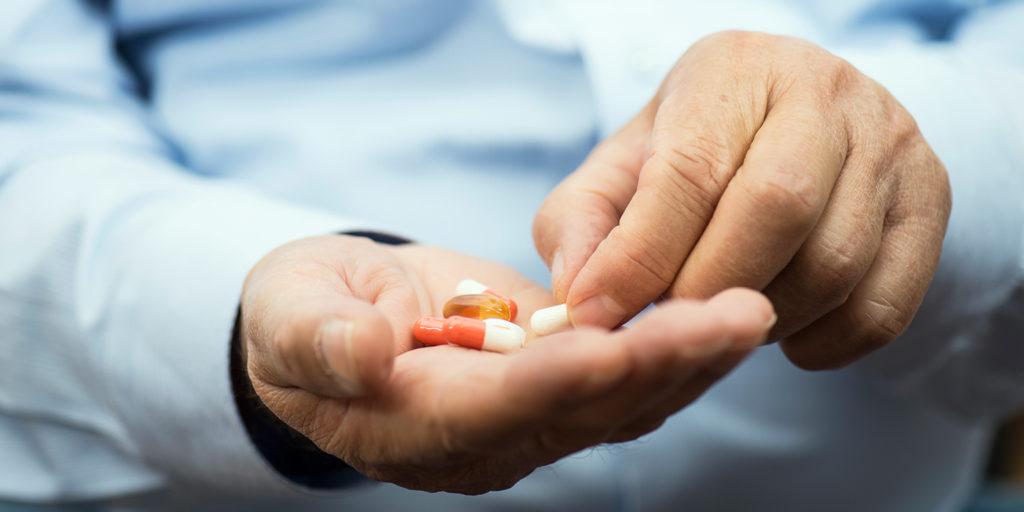Penggunaan obat untuk stroke