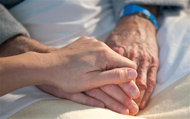 cara merawat lansia di rumah