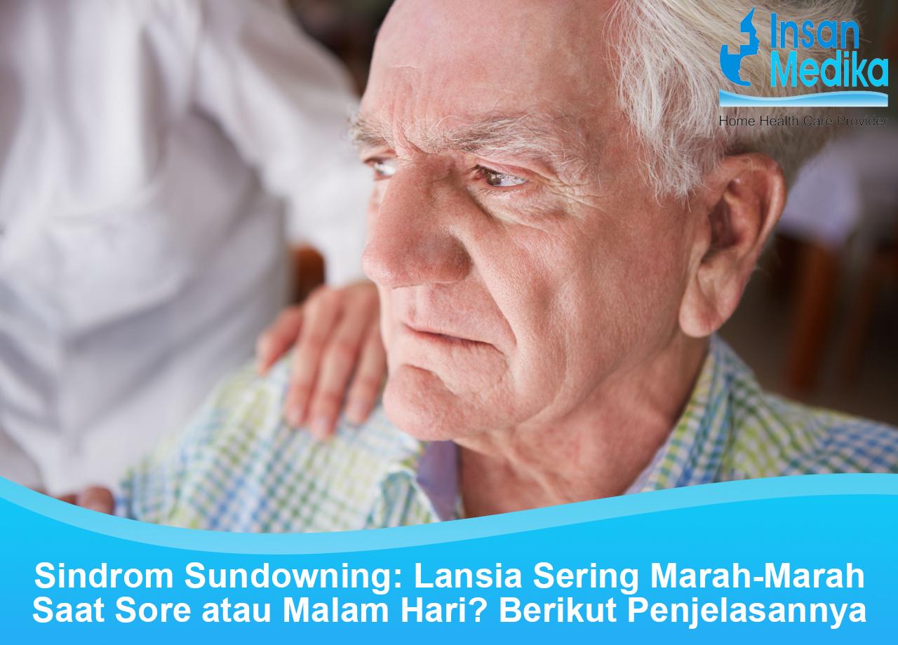 Sindrom Sundowning