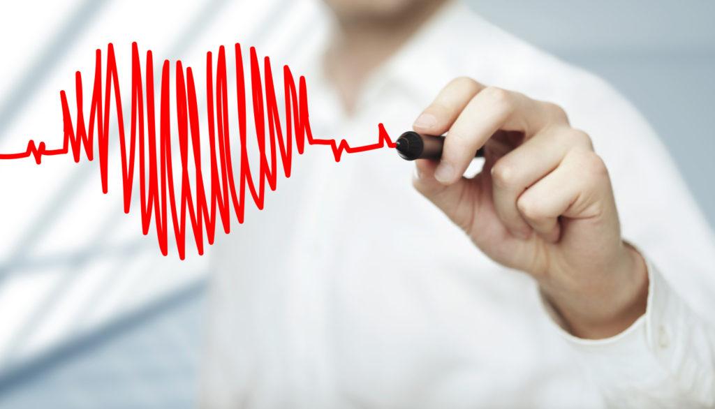 Terkena Sindrom Patah Hati