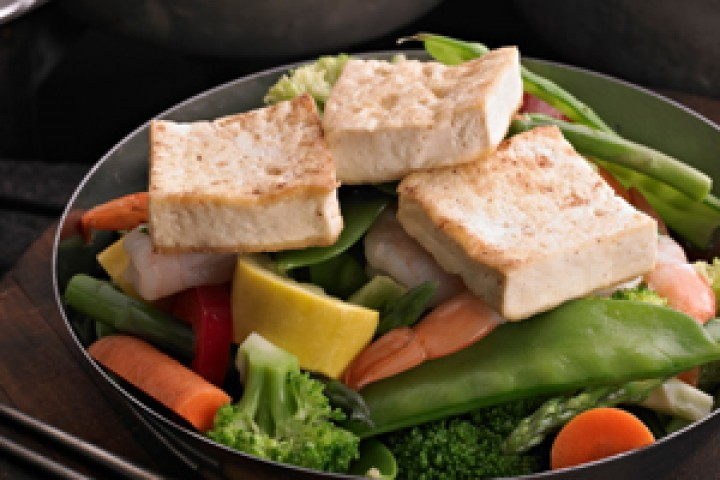 Menu sayuran sehat