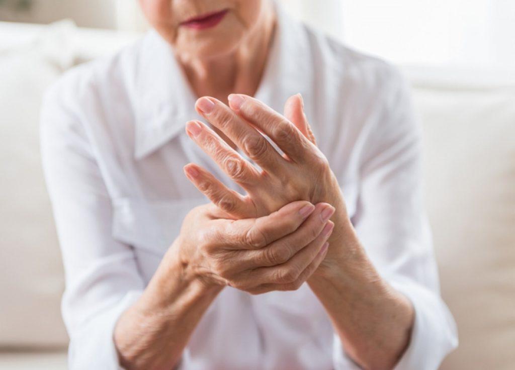 Penyakit radang sendi atau artritis pada lansia