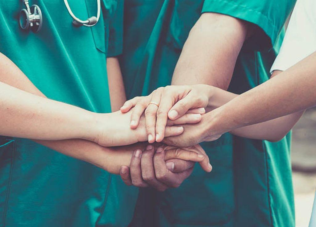 Perawat koordinator dan kolabolator