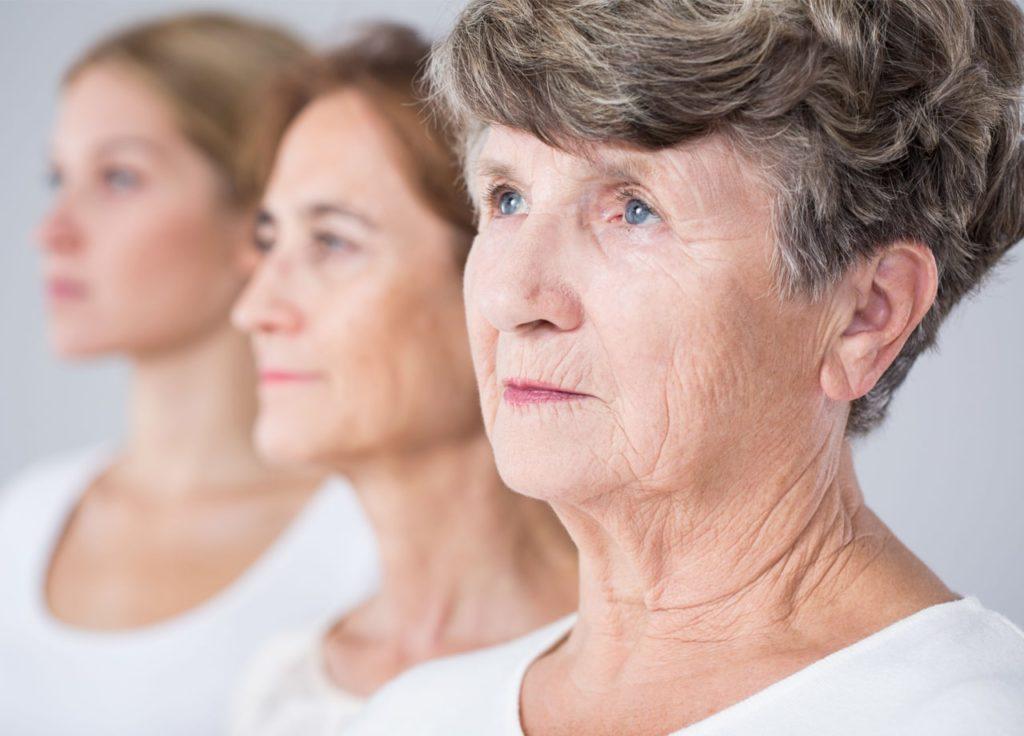 Penderita sindrom geriatri adalah lansia
