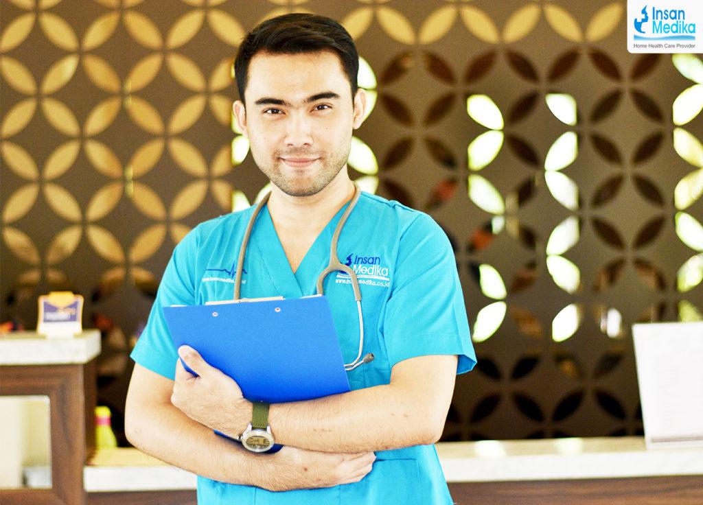 Pengertian perawat