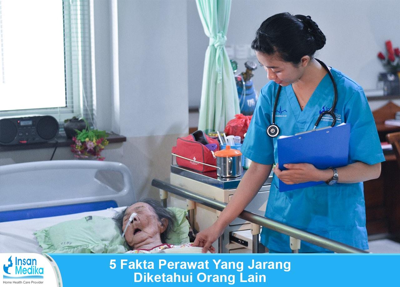 Fakta Perawat