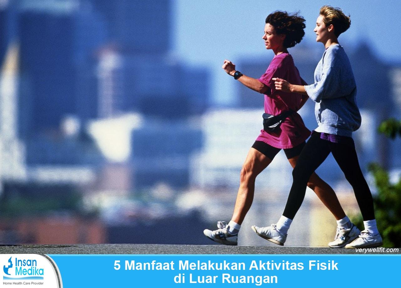 Manfaat melakukan aktifitas fisik di luar ruangan-min
