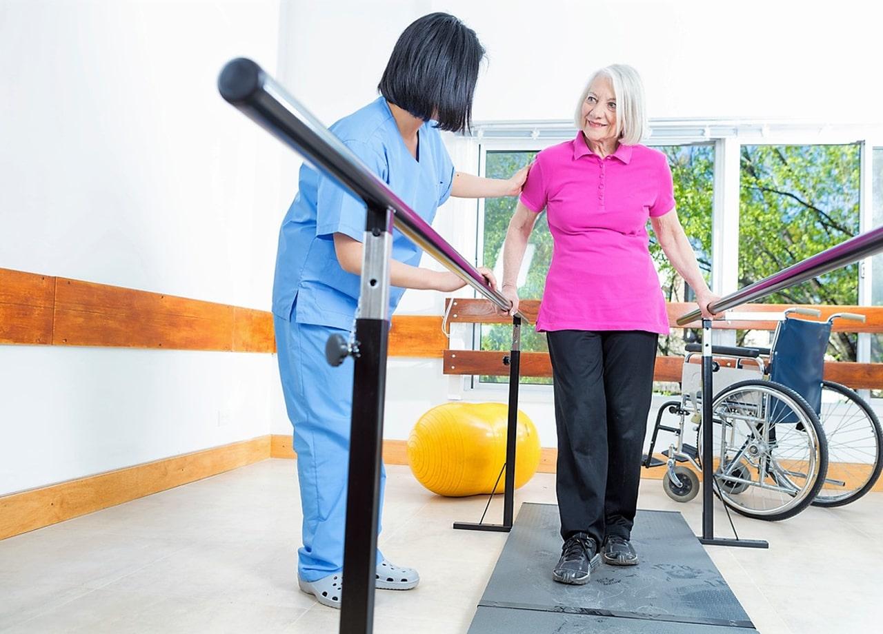 5 Terapi Modalitas untuk lansia