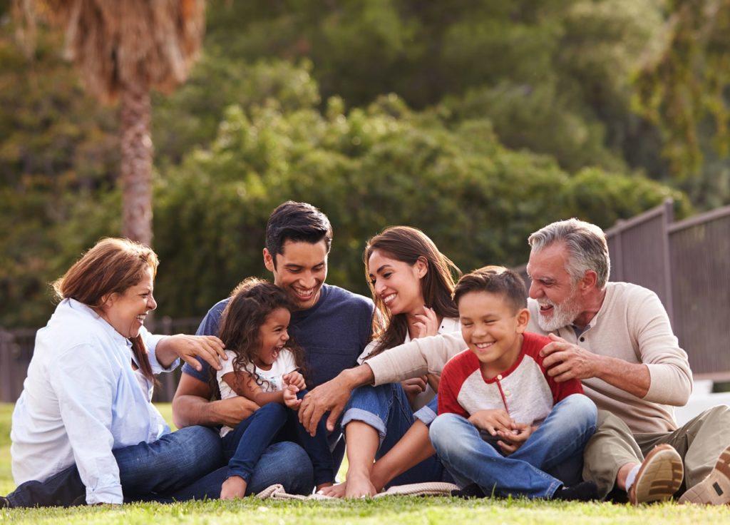 Terapi keluarga untuk lansia