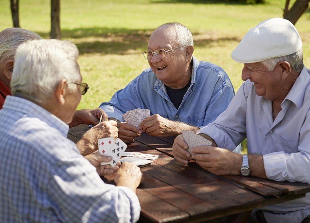 Terapi kognitif untuk lansia