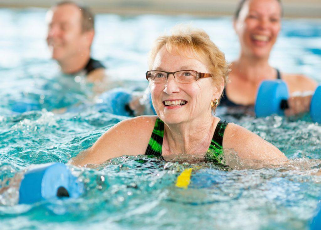Terapi rekreasi untuk lansia