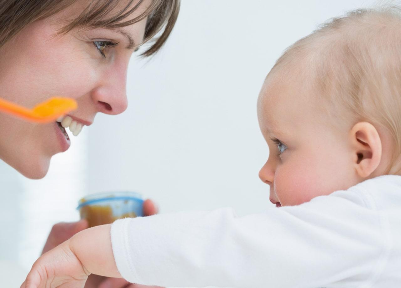Vitamin yang direkomendasikan untuk bayi