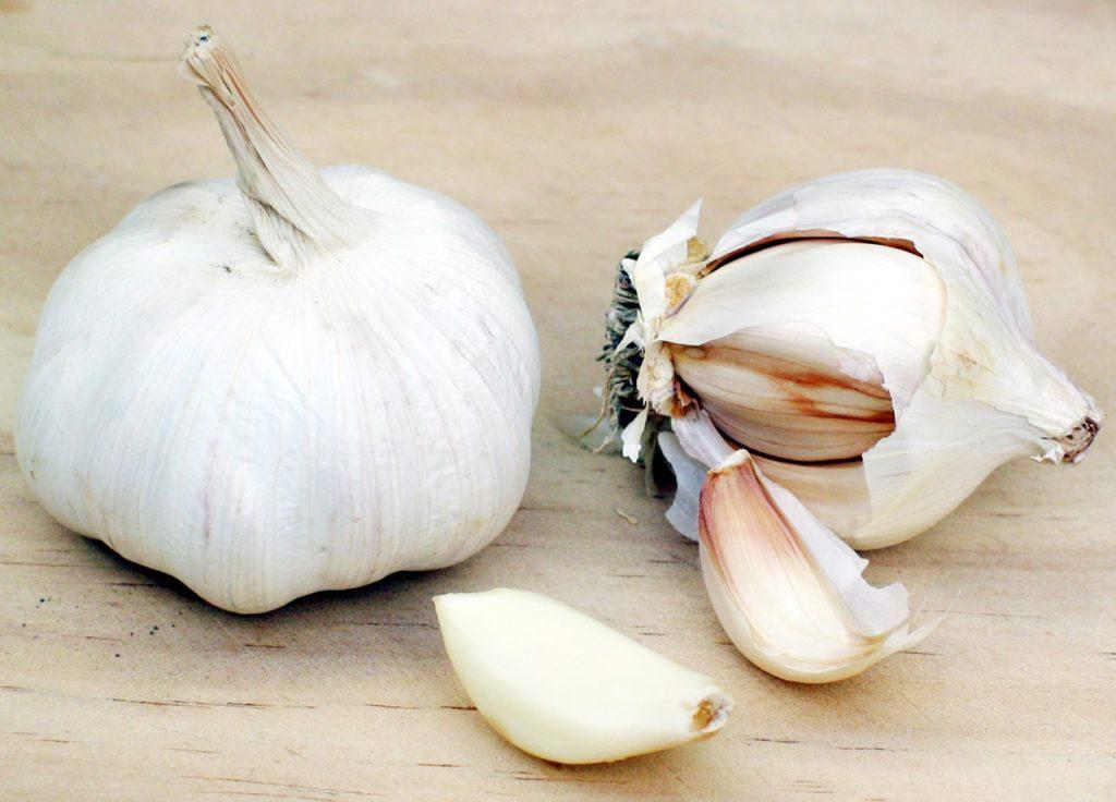 Bawang putih untuk menurunkan tekanan darah tinggi