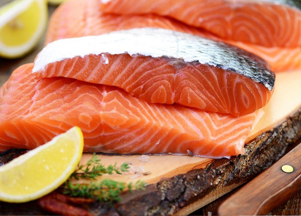 Ikan untuk penderita darah tinggi