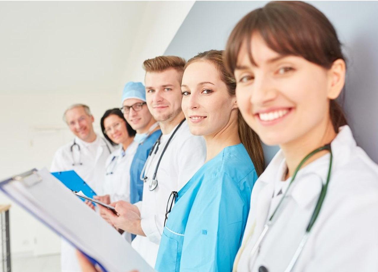 Lowongan kerja perawat di Jerman terbaru