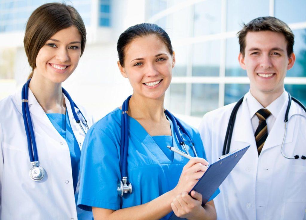 Syarat kerja di Jerman khusus perawat asal Indonesia
