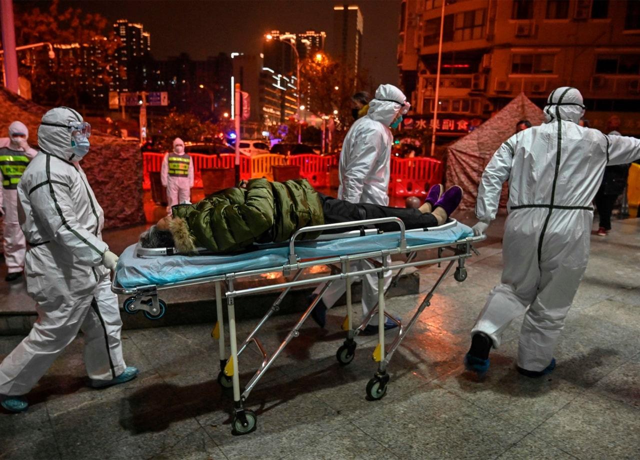 China Berjanji dalam 10 Hari Virus Corona dapat Diatasi