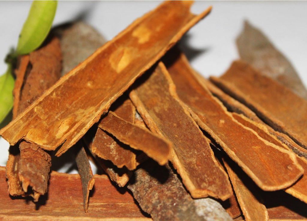 Kayu manis untuk obat alami yang mudah didapatkan di dapur