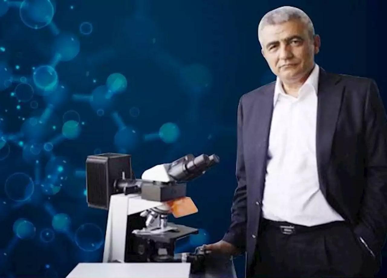 Prof Ali Mohamed Zaki Penemu Virus Corona Pertama Kali