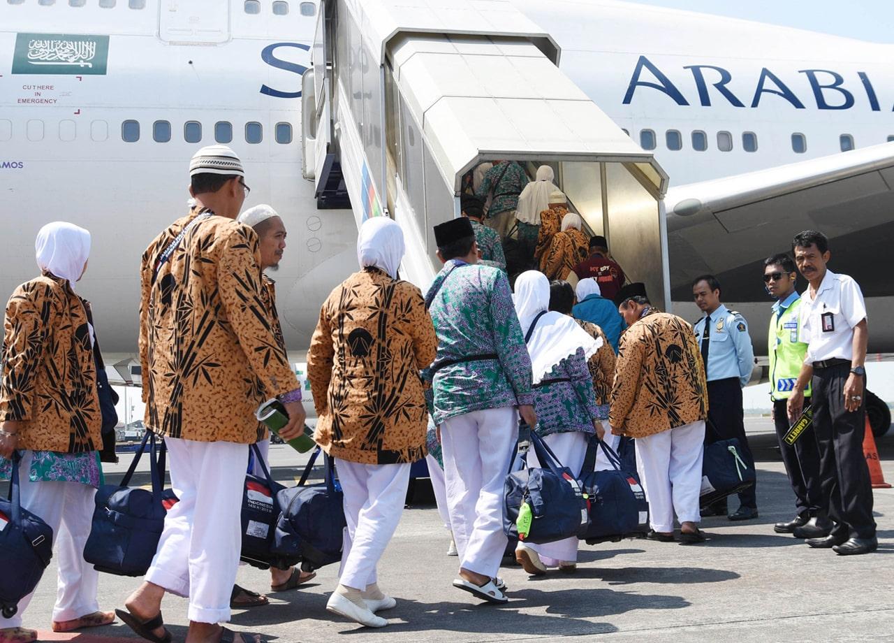 44 Negara Positif Virus Corona hingga Jamaah Umrah Indonesia Dikabarkan Terinfeksi