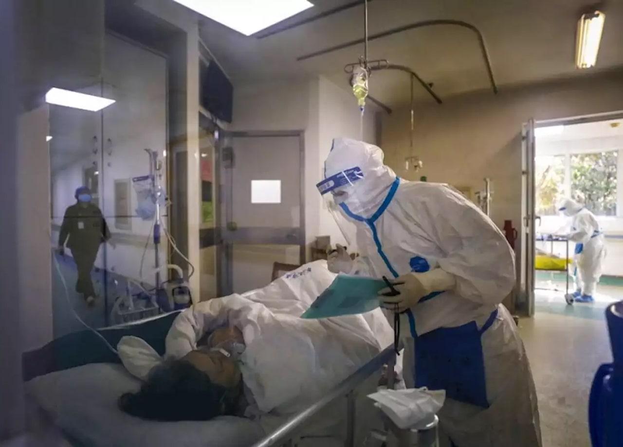 Hati-Hati! Dugaan 112 Kasus Virus Corona Ada di Indonesia