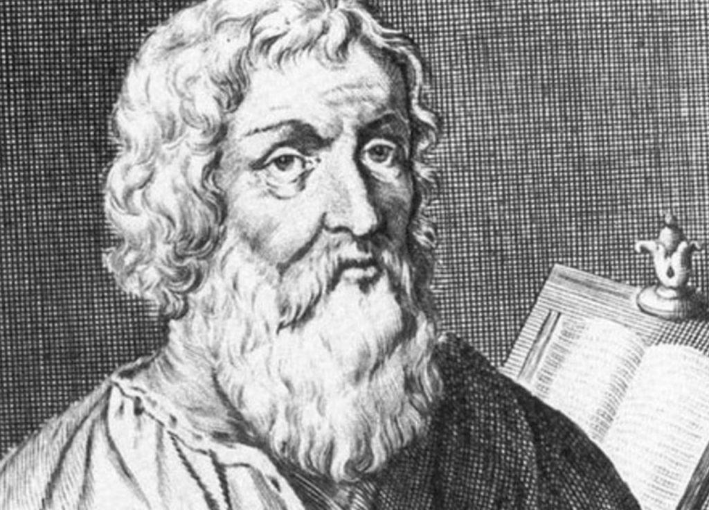 Influenza Menurut Hippocrates