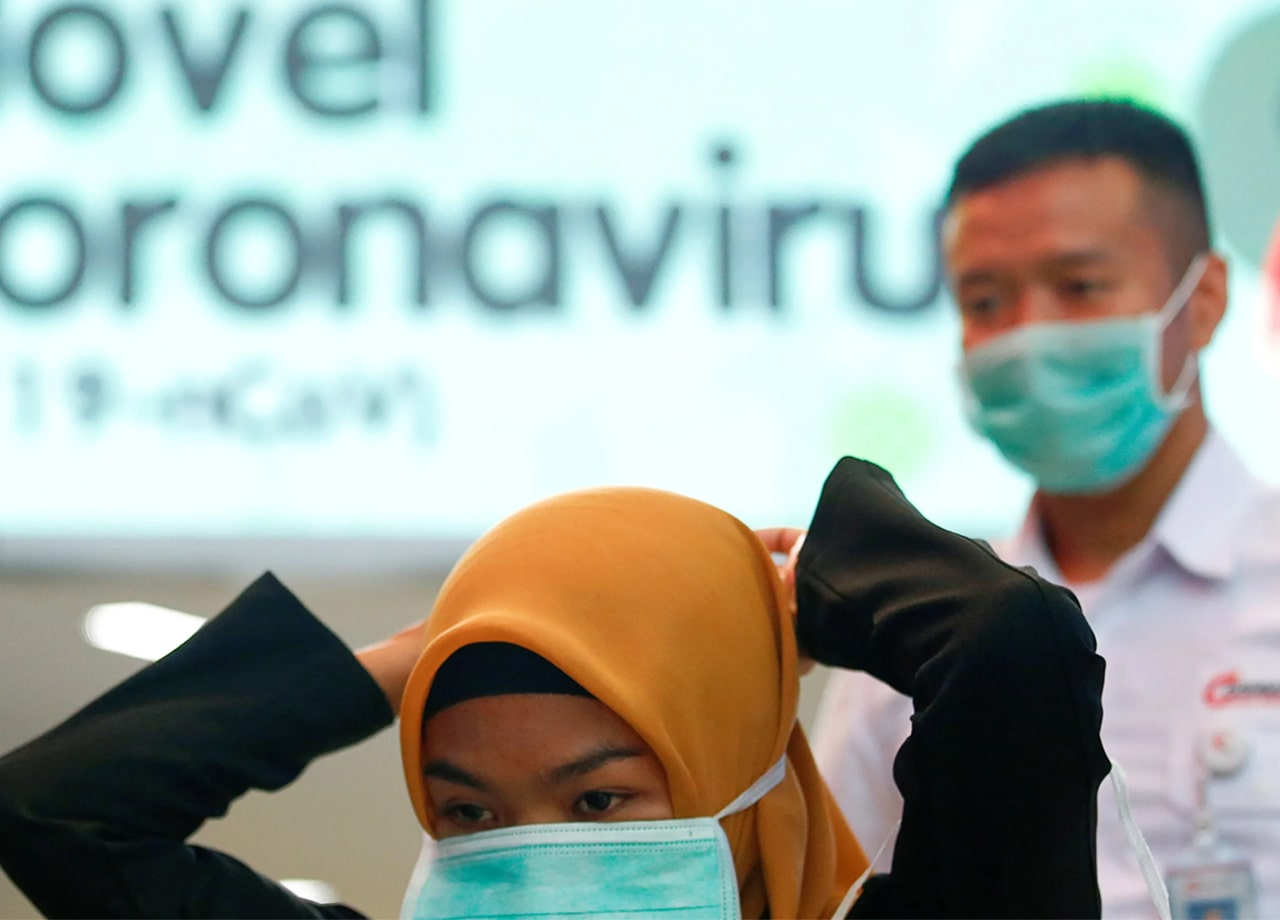 Kenapa Indonesia Masih Aman dari Virus Corona