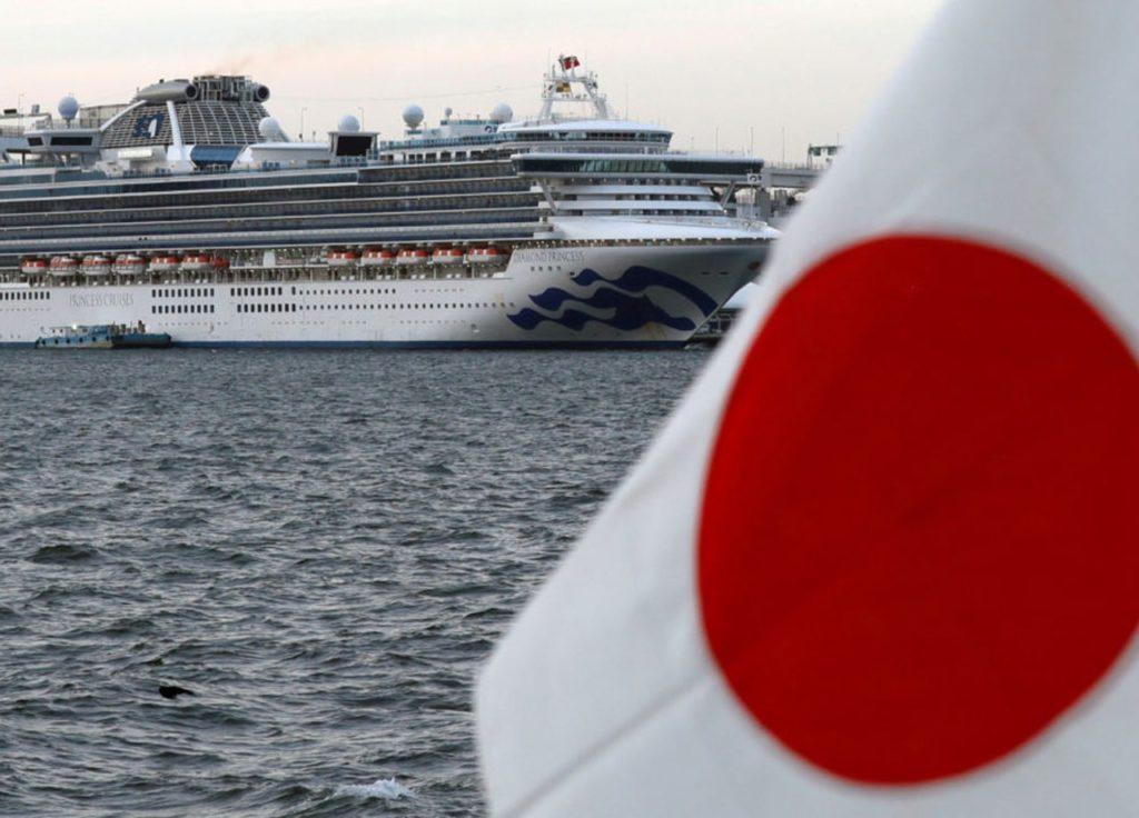 Korban tewas perdana akibat virus corona di Jepang