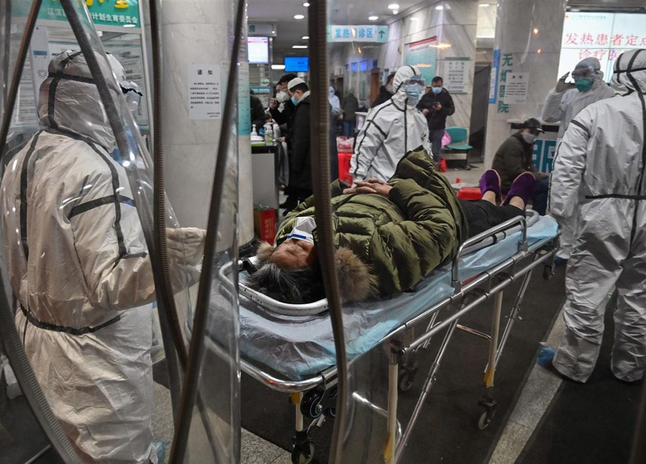 Terbaru 361 Orang Tewas dan 16 Ribu Terinfeksi Virus Corona di 25 Negara