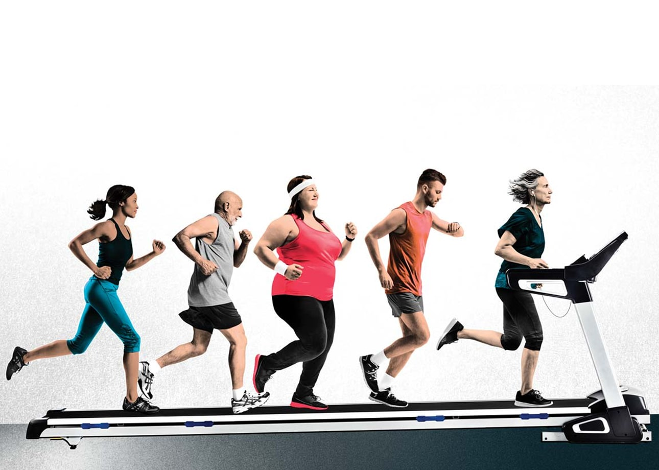 10 Tanda Tubuh Harus Segera Melakukan Olahraga