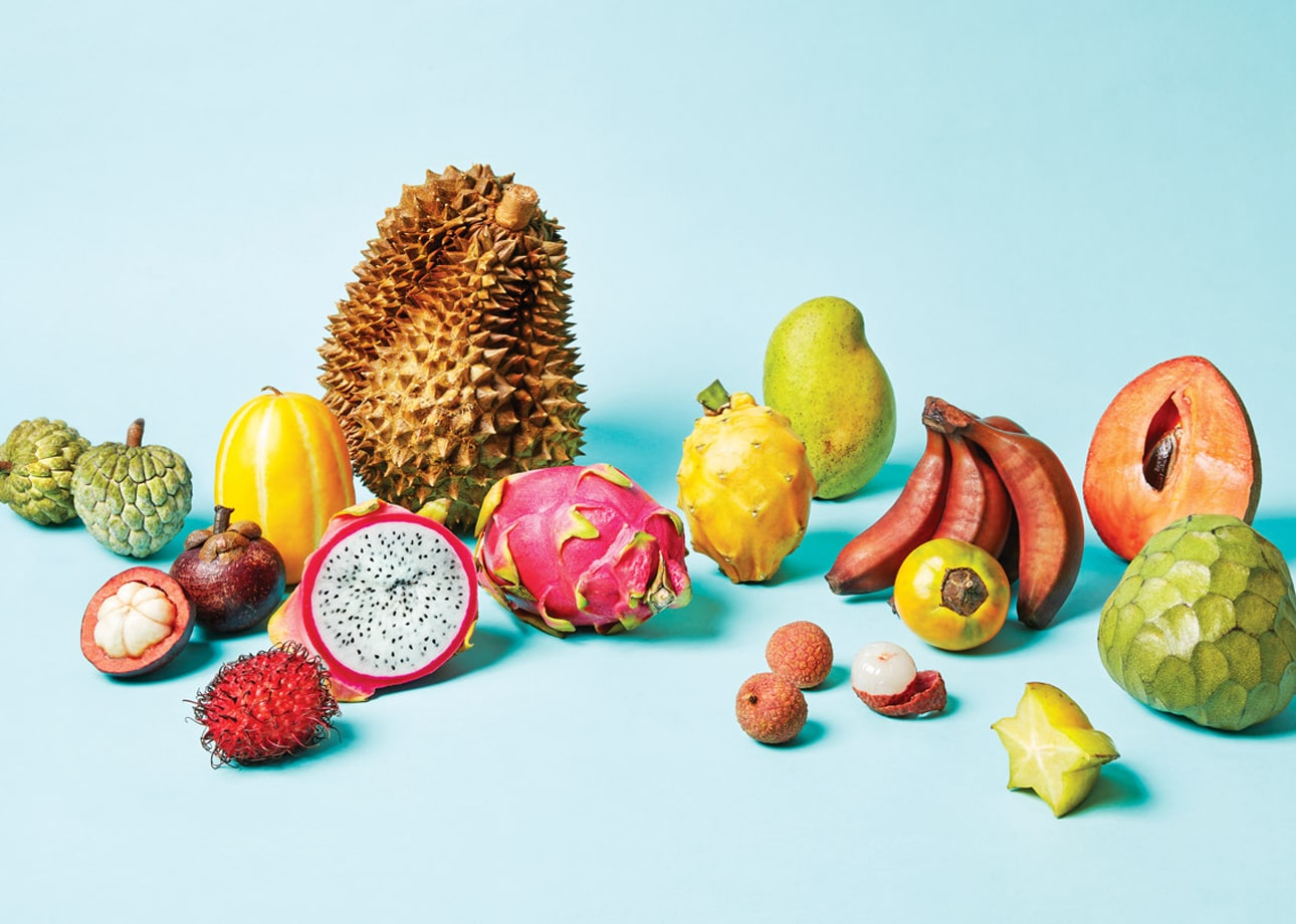 5 Buah Kaya akan Vitamin C untuk Meningkatkan Daya Tahan Tubuh