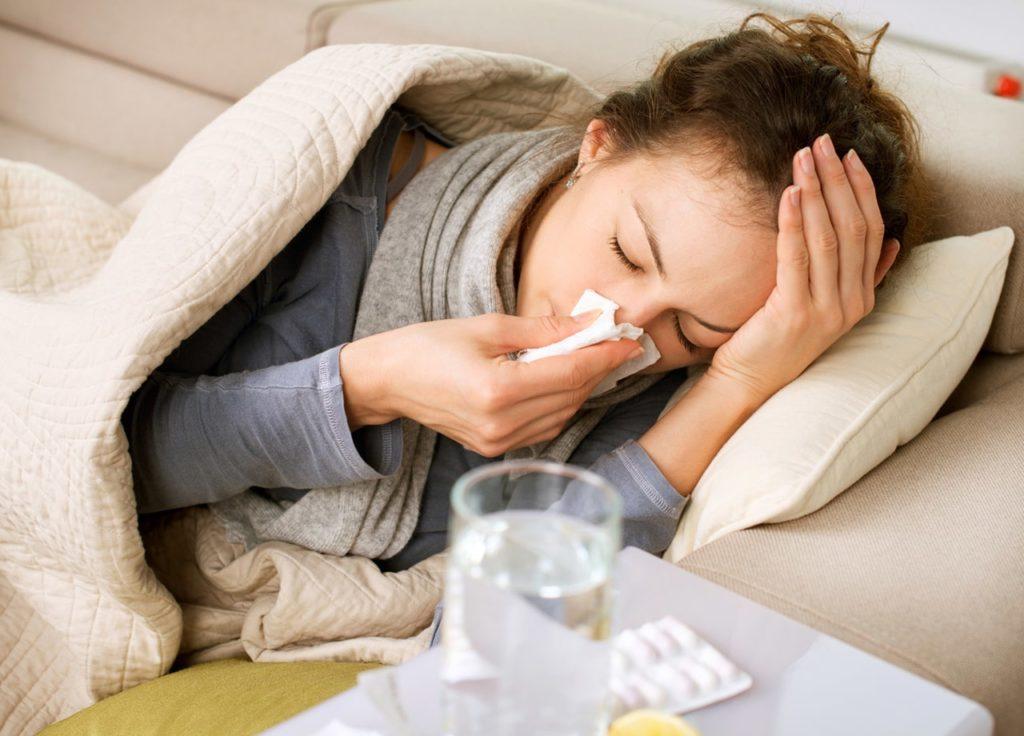 Penyebab Orang Mudah Terserang Penyakit