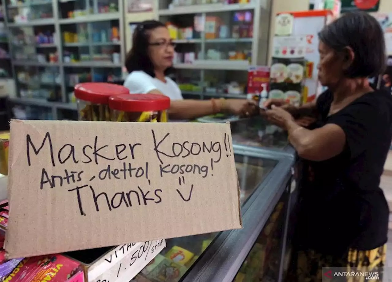Tenang, Berikut Cara Menyikapi Wabah Virus Corona di Indonesia