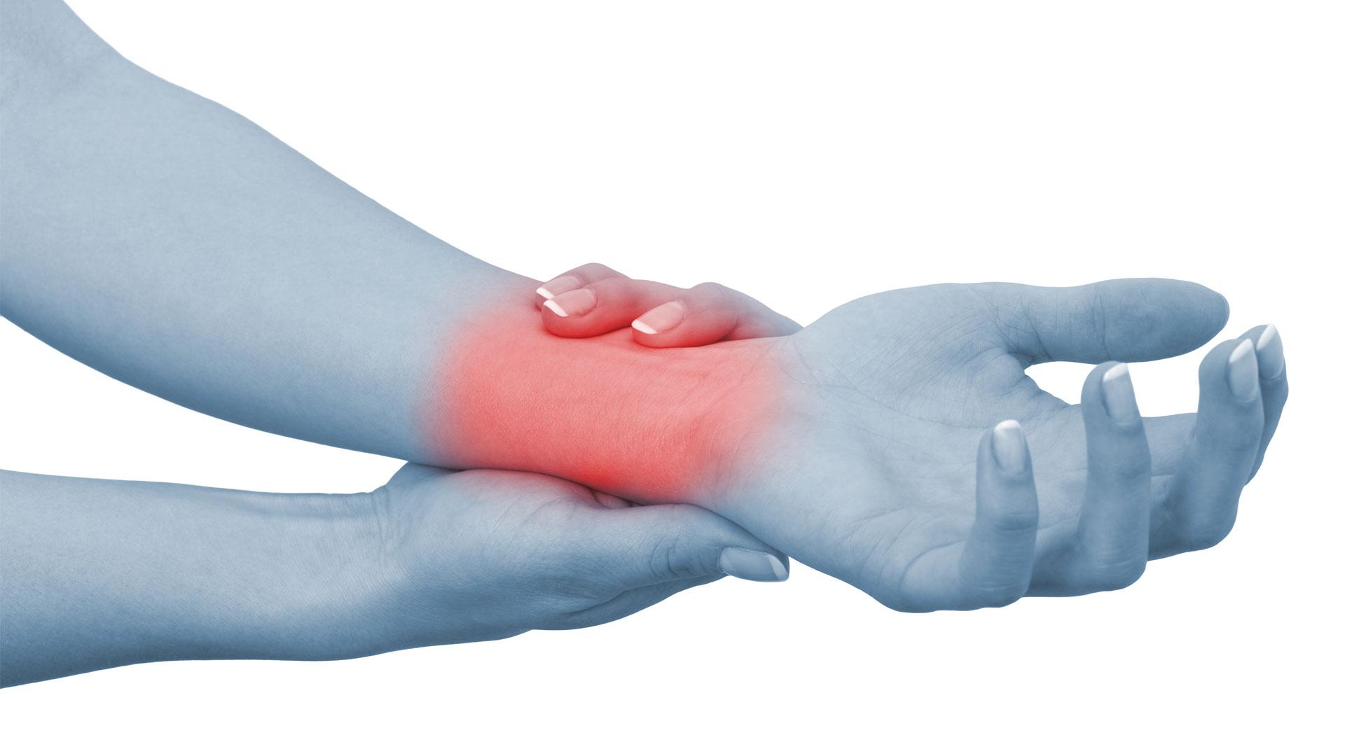 Arthritis atau radang sendi