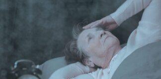 Cara mengatasi susah tidur pada lansia