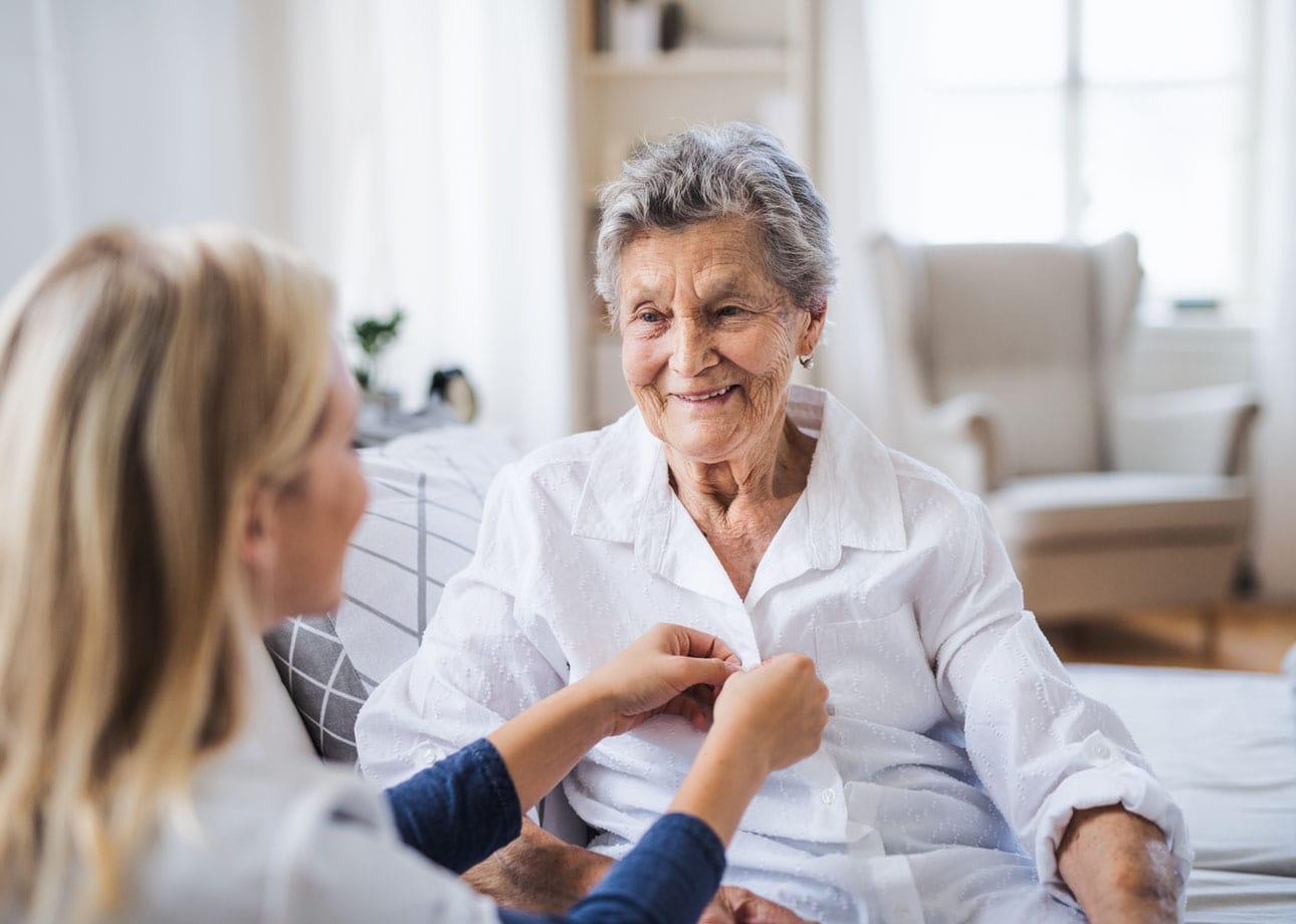 Cara meningkatkan kekebalan tubuh pada lansia