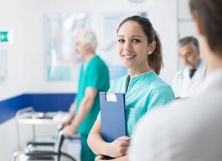 Peran dan fungsi perawat