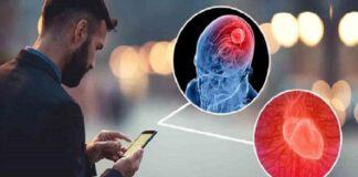 radiasi ponsel dikategorikan sama dengan zat karsinogenik, yaitu pemicu kanker