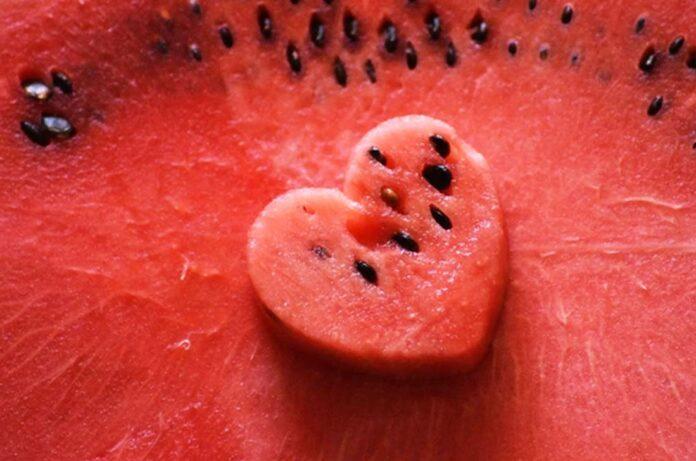 Manfaat biji semangka untuk kesehatan