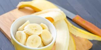 Bahaya makan buah pisang saat perut kosong