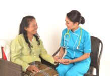 Nursing Sosial Worker
