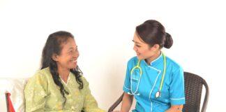 Nursing Sosial Worker