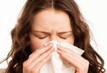 Ketika Hidungmu tersumbat itu menandakan adanya peradangan di selaput rongga hidung. Akibat dari peradangan ini bisa mengurangi bahkan menghalangi aliran udara ketika masuk melalui hidung. Pada saat peradangan itu hidung akan memproduksi lendir untuk mengusir segala sesuatu yang menggangu.