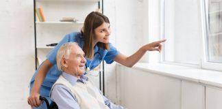 Keuntungan Menggunakan Layanan Home Care