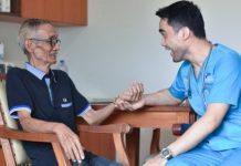 Perawat Lansia Insan Medika adalah perawat profesional dan berpengalaman