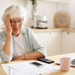 stress pada lansia