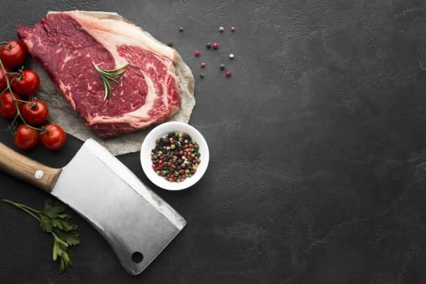 Gangguan kesehatan jika terlalu banyak makan daging